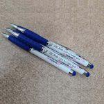 bolígrafos corporativos