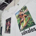 camiseta imprenta