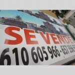 carteles inmobiliarios en lona
