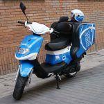 rotulación motos