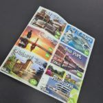 impresión turistica